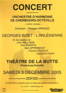 Affiche dec 2005