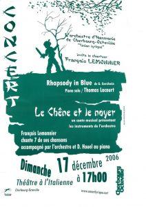 Affiche dec 2006