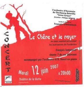 Affiche juin 2007