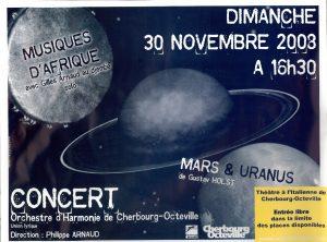 Affiche nov 2008